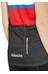 Bikester Basic Team Jersey Women black/red